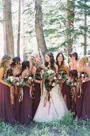 David S Bridal Design Your Wedding Party Fall Autumn Wedding Colors Ideas Inspiration Davids