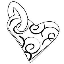 Foto Di Fiori Facili Da Disegnare Ltt Avec Disegni Di San Valentino
