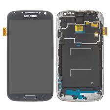 Samsung I9500 Galaxy S4, (dark blue ...