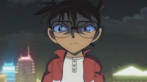 AMV ] Detective Conan Movie 23 - Blue Sapphire - YouTube