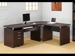 l shaped desk for two. Fine For Computer Desk 2014  Office LShaped With 2 Shelves Is Compact And  Affordable Easy Intended L Shaped For Two P