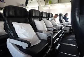 Air New Zealand Award Chart Review Air New Zealand Premium Economy 777 200er