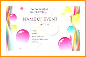 Blank Event Flyer Templates Free Printable Event Flyer Templates Luxury Best Flyers Images On Of