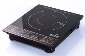 secura 8100mc 1800w portable induction cooktop countertop burner gold