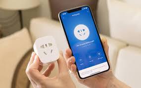 Ổ cắm thông minh kết nối wifi Xiaomi Mi Smart Socket - Trùm thẻ nhớ Hải  Phòng