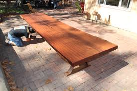 Growth Tables Custom Tables Heritage Salvage