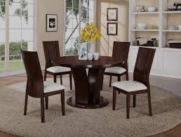 dining room table and chair sets 6 seat round dining table classy nice round dining room table and