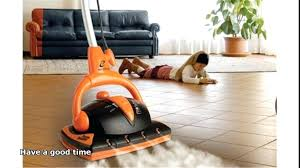 vacuum cleaner for tiles
