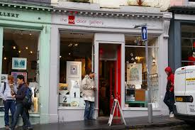 Decorating red door gifts photos : Ziggy Sawdust: The story of Ziggy + The Red Door Gallery!