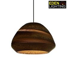 wood pendant lighting. 6019 400mm mayda wood pendant lighting