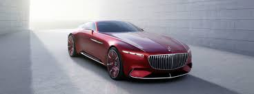 2018 maybach convertible.  maybach 2018 mercedesmaybach vision 6 photo gallery   picture to maybach convertible w