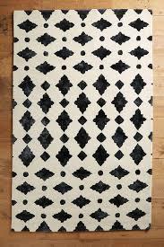 black and cream rug. Black And Cream Rug R