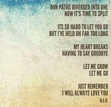 I Will Always Love You Nina Elise Yoga Simple Quotes I Will Always Love You