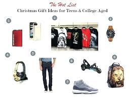 male gifts male gift ideas gift ideas for and college aged young men gift