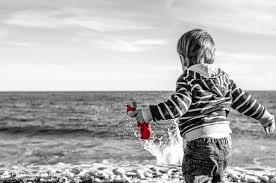 Al Mare D Inverno Foto Immagini Bambini Persone Foto Su