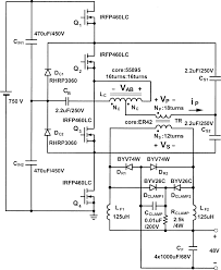 experimental wiring diagram experimental database wiring fig 5 circuit diagram of 1 kw experimental prototype built to evaluate performance of
