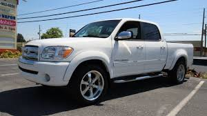 SOLD 2006 Toyota Tundra XS-P One Owner Meticulous Motors Inc ...