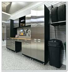 garage storage cabinets ikea. Brilliant Cabinets Garage Storage Cabinets Ikea Cabinet With  Metal Accent And Sturdy Foot Inside Garage Storage Cabinets Ikea S