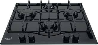 Купить <b>Варочная панель HOTPOINT-ARISTON PCN</b> 642 /HA(BK ...