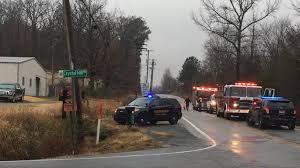 Scott county teen hit by train
