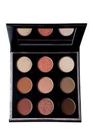 image of makeup geek in the palette