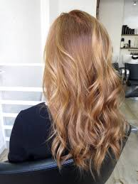 Light Brown Roots Dark Brown Hair Stunning Light Copper Hair With Darker Roots And Natural