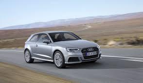 Audi A3 Colour Chart Audi A3 Design Evo