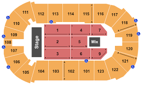 State Farm Arena Mcallen Seating Chart Payne Arena Tickets Hidalgo Tx Ticketsmarter