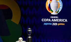 PT aciona o STF contra a Copa América no Brasil - CartaCapital