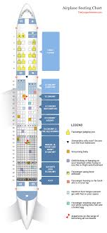 Deltas New Airplane Seating Chart Funnies Seating
