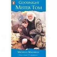 goodnight mr tom essay  goodnight mr tom essay