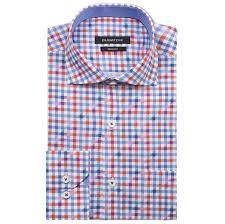 Bugatchi Size Chart Bugatchi Flores Shaped Fit Long Sleeve Button Up Sport Shirt Cherry