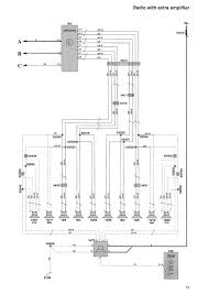 volvo s40 wiring diagram schematics and wiring diagrams 2004 2009 volvo c30 s40 v50 s60 c70 v70 xc70 s80 xc90 electronic