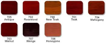 wood colours for furniture. colours achieved may vary depending on type colour of wood used for furniture n