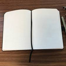 notebook review dingbats medium a notebook the gentleman one great feature of the dingbats notebook is that it lays completely flat when open