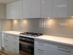 kitchen glass backsplash. Neutral Coloured Glass Splashbacks From Ultimate Kitchen Backsplash