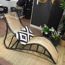 ikea nipprig chaise lounge