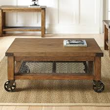 kitchen industrial metal coffee table on wheels melody tables ikea