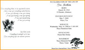 funeral mass program memorial mass program template funeral mass booklet template free