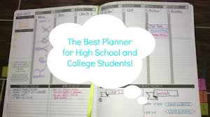 Best Academic Planner For College Students Best Planner For College Students Under Fontanacountryinn Com