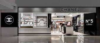 <b>Chanel</b> unveils new fragrance, beauty and eyewear boutique at ...