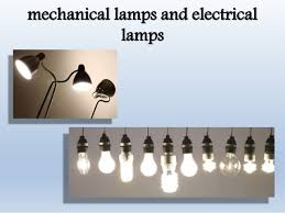 lighting schemes. Lighting Schemes I