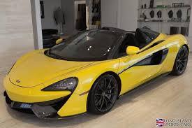 2018 mclaren 570s for sale. brilliant 570s 2018 mclaren 570s spider for sale in roslyn ny to mclaren 570s 7