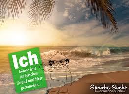 Strand Und Meer Urlaub Sprüche Sprüche Suche