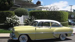 1953 Chevrolet Bel Air for sale #2021581 - Hemmings Motor News