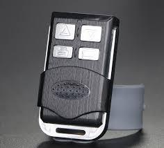 China <b>Wireless Universal</b> 315/<b>433MHz</b> Remote Control for Garage ...