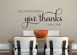 bible verse vinyl wall decal my grace is sufficient for thee vinyl lettering wall words religious decor scripture decal on scripture vinyl lettering wall art with in everything give thanks 1 thes 5 bible verse scripture vinyl wall