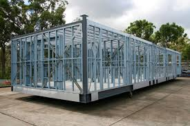 Metal Framed Homes Steel Wall Framing Stratco