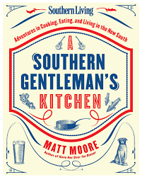 Southern Living Kitchen New Book Preview A Southern Gentlemans Kitchen Southern Living