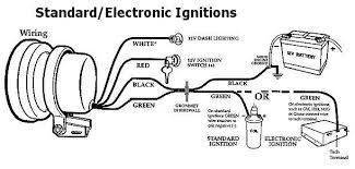 tachometer wiring diagram best of tach radiantmoons me equus 6086 instructions at Equus Tachometer Wiring